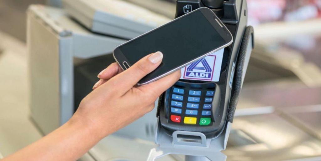 Как установить samsung pay на серый