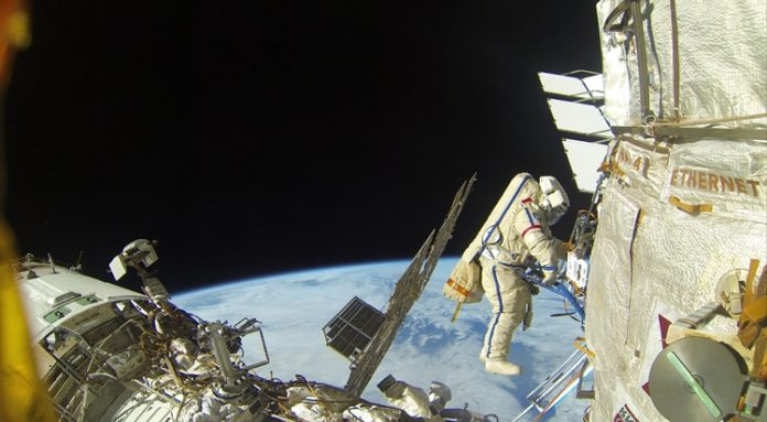 Роскосмос и S7 собираются строить орбитальный космодром
