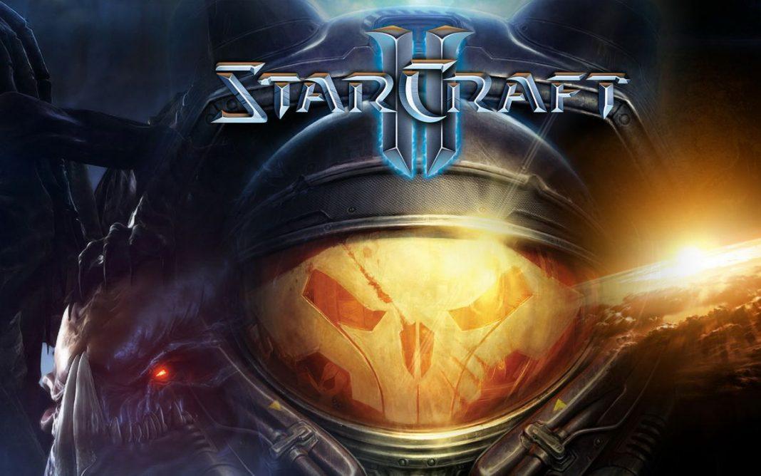Подарок от Blizzard: StarCraft 2 стал бесплатным
