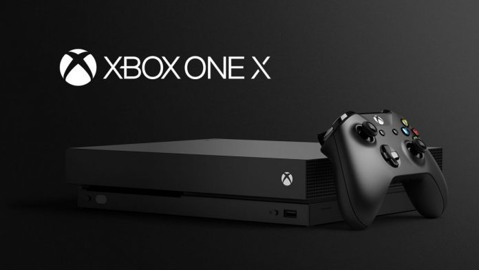 Стартовали продажи самой мощной игровой консоли в мире – Xbox One X