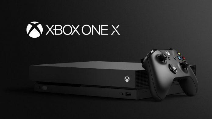 Вгосударстве Украина официально начались продажи Xbox One X