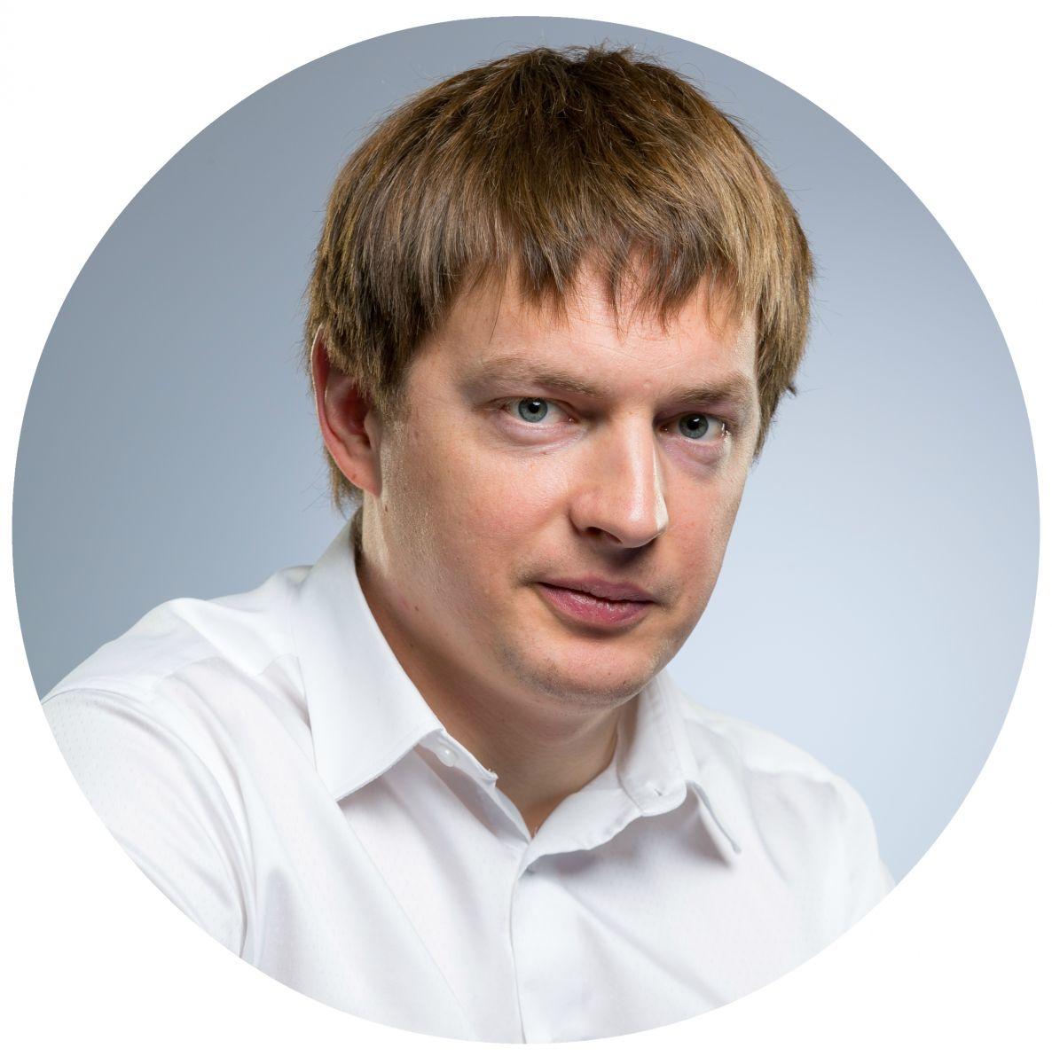 Максим Тикуркин Системный софт