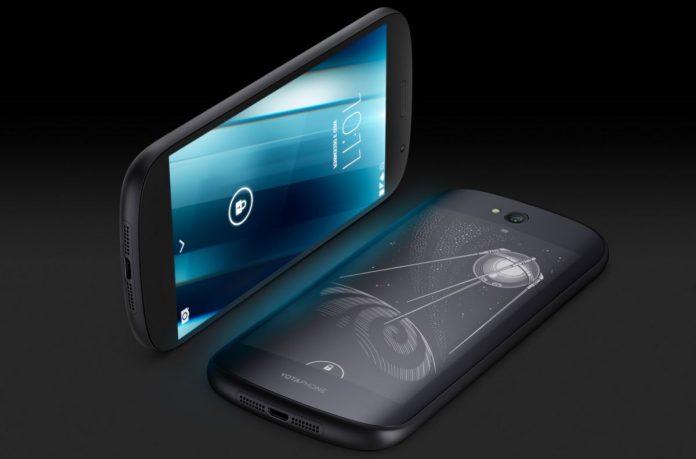 Российский YotaPhone окончательно станет китайским