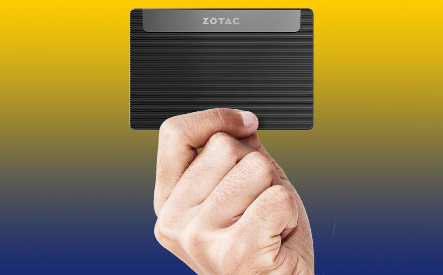 Zotac Pico PI225