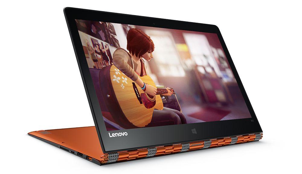 Lenovo Yoga 910-13IKB