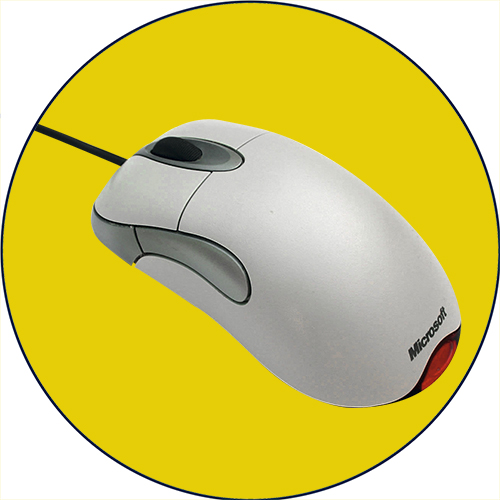 Microsoft IntelliMouse