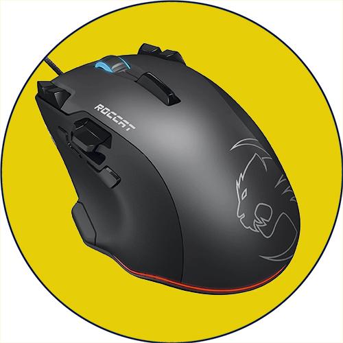 Игровые мыши