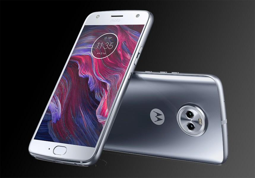 Тест и обзор Motorola Moto X4: чужой среди своих