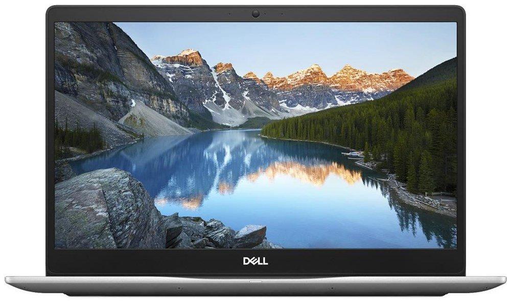 Тест ноутбука Dell Inspiron 15 7000 (7570-9719): Оснащенность и производительность