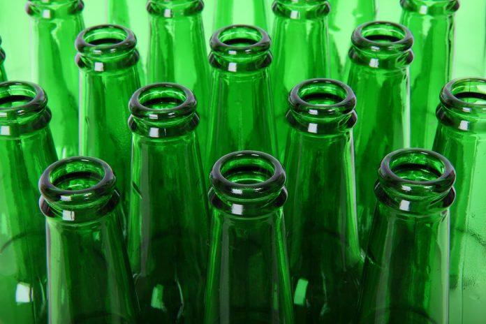 В России за каждой бутылкой водки будут следить с помощью блокчейна
