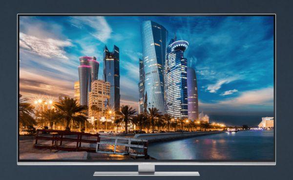 Тест Grundig 65GUS979: большой UHD-телевизор по адекватной цене