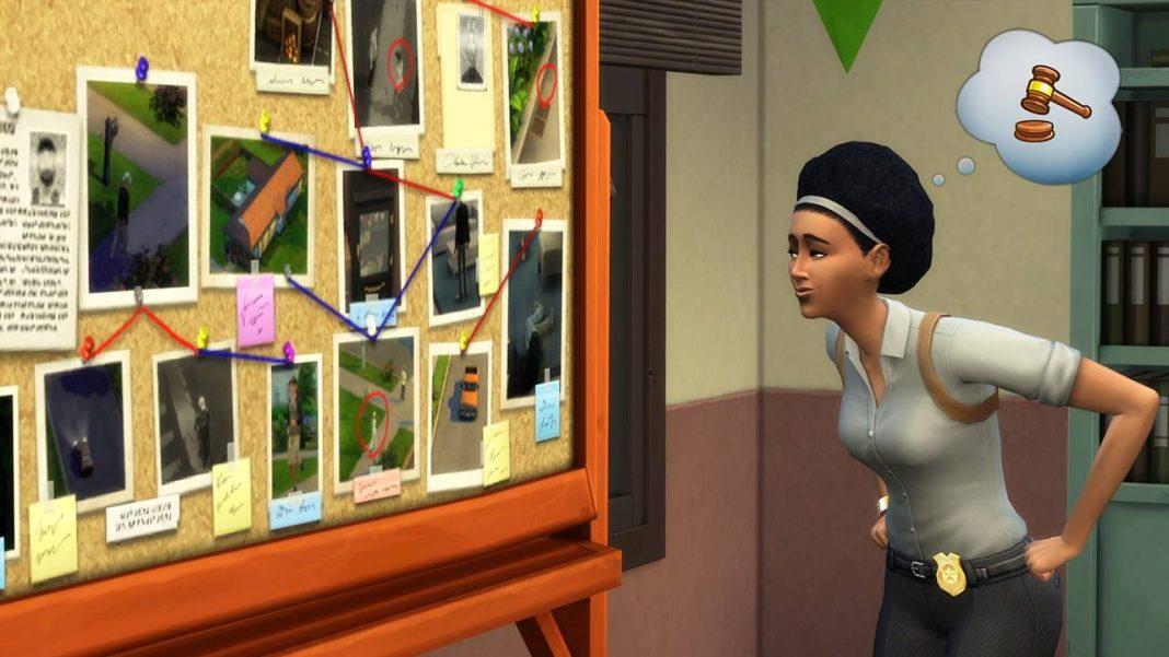 Строим карьеру в The Sims 4: На работу!