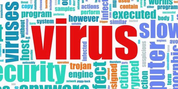 За 2017 год в мире появилось 90 000 000 новых вирусов