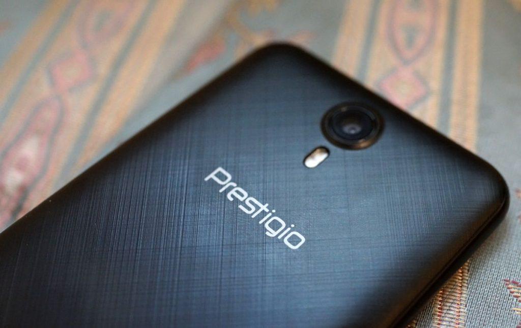 Тест и обзор смартфона Prestigio Muze B7: Красивая картинка по доступной цене