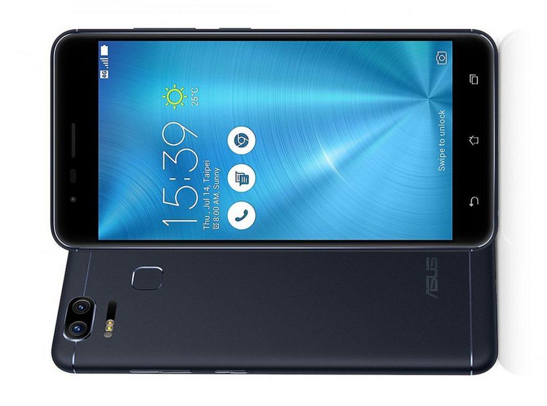 Тест и обзор Asus Zenfone Zoom S: емкий аккумулятор и двойная камера