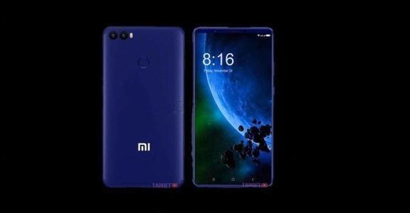 Смартфон Xiaomi Mi Max 3 оснащен 7-дюймовым безрамочным экраном