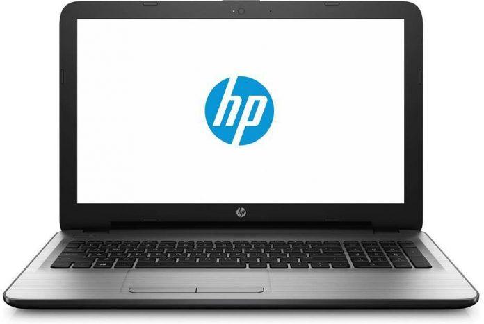 Ноутбуки HP следят за своими владельцами