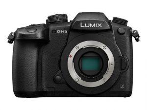Panasonic Lumix G9: тест лучшей в своем классе DSLM-фотокамеры