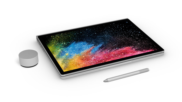 Microsoft Surface Book 2 (HNN-00004)