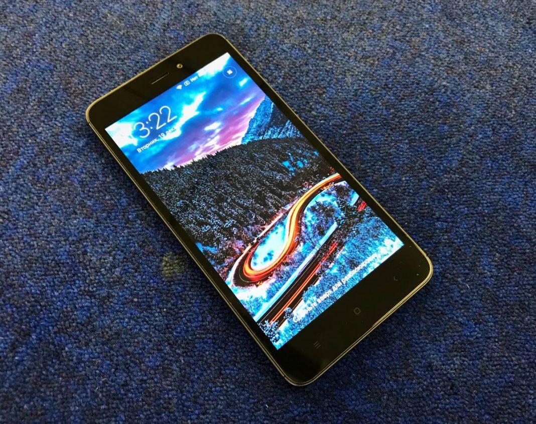 Первый взгляд на Xiaomi Redmi 4A: хорошее качество за небольшую цену