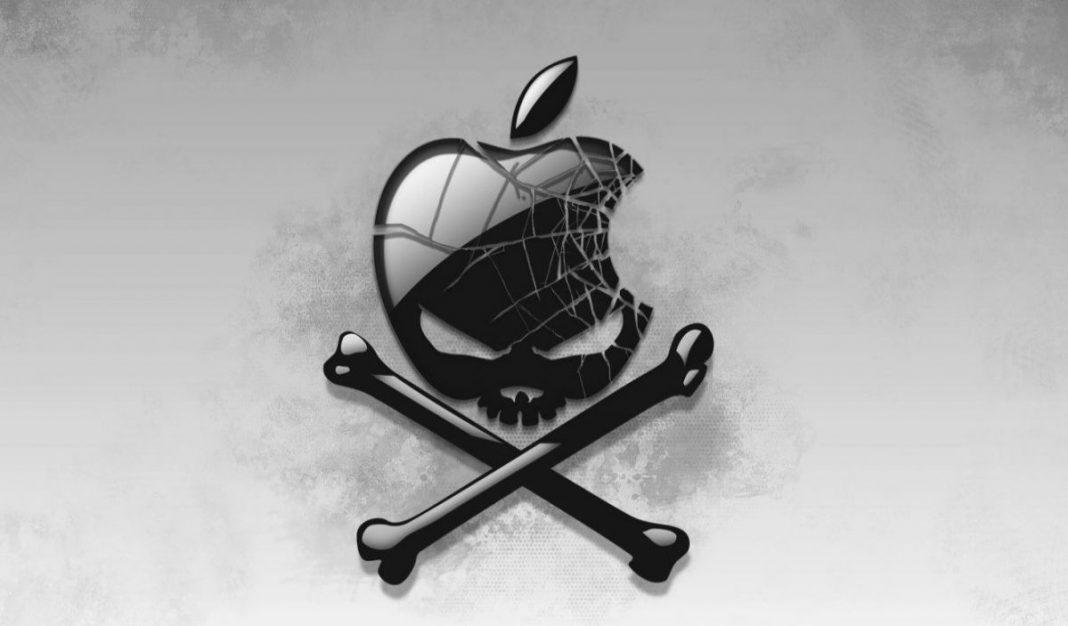 Как защитить macOS и установить пароль на root-права