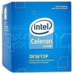 Intel Celeron G3900 tray