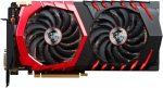 MSI GeForce GTX1080 Gaming X 8G 8GB