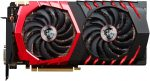MSI GeForce GTX1080 Gaming X 8G 8GB