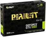 Palit GeForce GTX1060 Dual 3GB