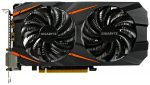 Gigabyte GeForce GTX1060 Windforce OC 6GB