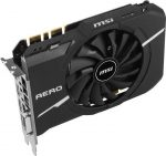 MSI GeForce GTX1070 AERO ITX 8G OC 8GB