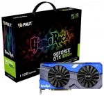 Palit GeForce GTX1080 TI GameRock Edition 11GB