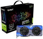 Palit GeForce GTX1080 TI GameRock Premium Edition 11GB