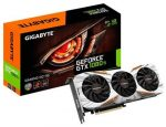 GIGABYTE GeForce GTX 1080 Ti Gaming OC 11GB