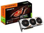 GIGABYTE GeForce GTX 1080 Ti Gaming OC 11GB