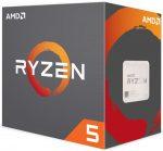 AMD Ryzen 5 1600X boxed ohne Lüfter