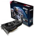 Sapphire Radeon RX 570 NITRO+ 4GB