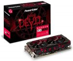 Powercolor Radeon RX 580 Red Devil 8GB