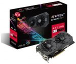 ASUS Radeon RX 570 Strix ROG-STRIX-RX570-4G-GAMING 4GB