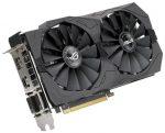 ASUS Radeon RX 570 ROG-STRIX-RX570-O4G-GAMING 4GB