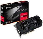 GIGABYTE AORUS Radeon RX 580 4G 4GB