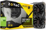 ZOTAC GeForce GTX 1060 3GB AMP! Core Edition 3GB