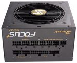 Seasonic PRIME FOCUS Modular (80+Gold) 850 Watt
