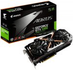GIGABYTE Aorus GeForce GTX1080 Rev. 2 8GB