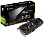 GIGABYTE Aorus GeForce GTX1060 6G Rev. 2 6GB