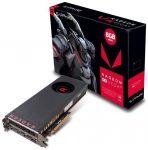 Sapphire Radeon RX VEGA 56 8GB