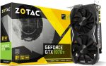 ZOTAC GeForce GTX 1070 Ti Mini 8GB
