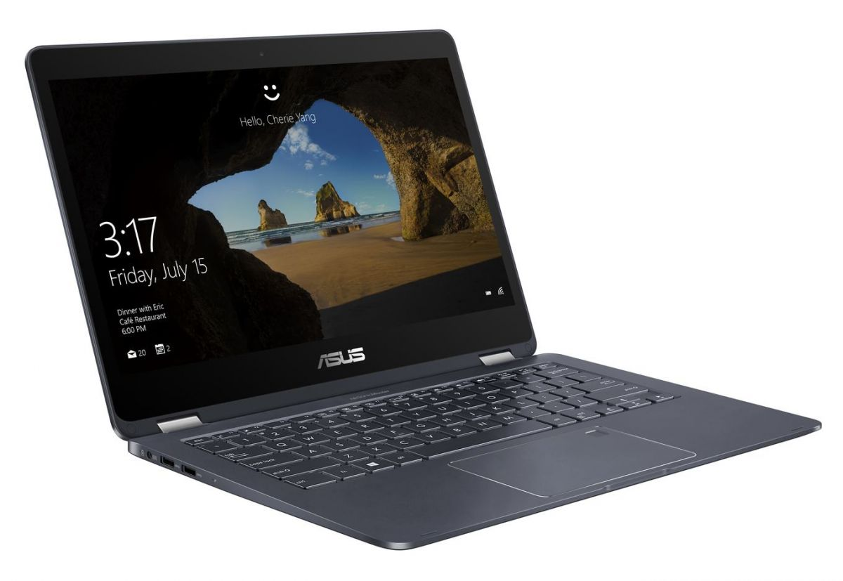 Революция в мире ноутбуков: мобильные процессоры и почти сутки автономности
