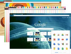 Google Chrome – простой и быстрый браузер
