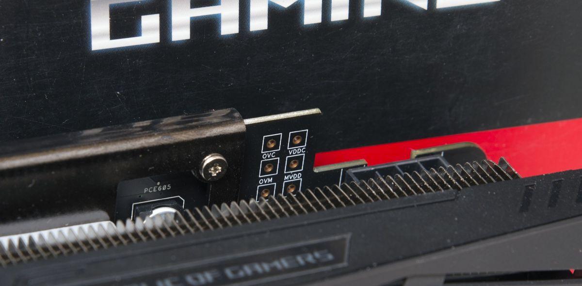 ASUS ROG-STRIX-RX580-O8G-GAMING